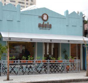 <span>Reforma de Restaurante Adele Gastronomia &#8211; Curitiba</span><i>→</i>