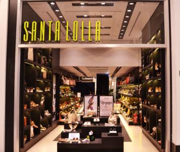 Previous<span>Santa Lolla Shopping Curitiba</span><i>→</i>